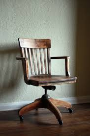 remarkable antique office chair. Old Office Chair For Wonderful Antique Wood Swivel Wooden Desk Remarkable I
