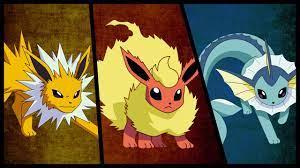 How to Choose Your Eevee Evolution in Pokemon Go - VGU
