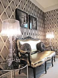 black and white art deco wallpaper on art deco living room wallpaper with art deco wallpaper art deco style