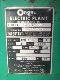 wiring diagram onan 4 0 generator wiring image onan 4 0cck wiring help smokstak on wiring diagram onan 4 0 generator