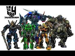 transformers 4 characters autobots. Transformers Age Of Extinction Cast Robots Inside Characters Autobots YouTube