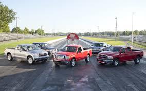 $30,000 Pickup Truck Shootout: Introduction - PickupTrucks.com ...