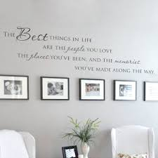 Vinyl Wall Quotes Inspiration B48 Kitchen Word Vinyl Wall Art Stickers Dining Food Wine Quotes