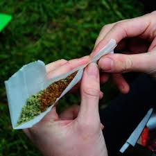 Image result for reggae boy smoking ganja