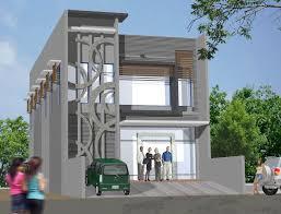 exterior office design. Architectural Home Design Exterior Office M