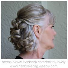 Mother Of Groom Hairstyles Bridal Hair Wedding Hair Mother Of The Groom Http