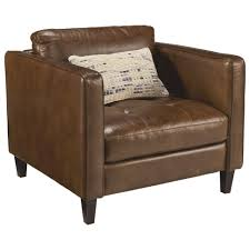 chair upholstered chair and ottoman with on tufting by home plush s joanna gaines color dapper