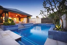 Pool Design Backyard Landscaping Ideas Swimming Pool Design Homesthetics