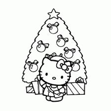 Kerstboom Tekening Elegant Kerstboom Tekening Eenvoudige Boom With