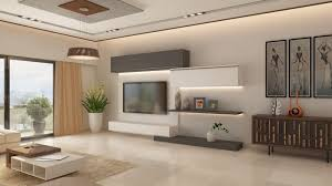 Small Picture 7 Cool Contemporary TV Wall Unit Designs For Your Living Room