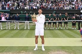 Wimbledon - Wimbledon updated their cover photo.