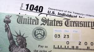 For more information, see our article on what to do if you haven't received your. Ssi Recipients Will Get Stimulus Checks Automatically