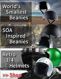 Crazy Al S Helmets Size Chart Worlds Smallest Lightest Lowest Profile Dot Motorcycle