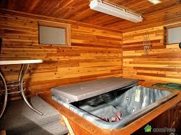 basement hot tub. Modren Basement Hot Tub In Image N