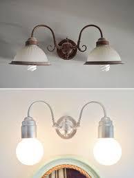 affordable bathroom lighting. DIY Budget Bathroom Renovation Reveal Affordable Lighting R