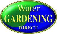 water gardening direct code