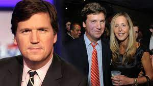 Tucker Carlson Family Video With Wife ...