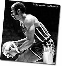Remember the ABA: Joe Caldwell