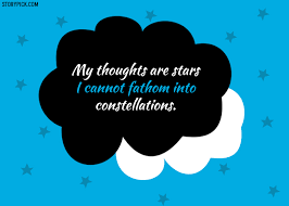 40 Hauntingly Beautiful Quotes From 'The Fault In Our Stars' Cool Quotes From The Fault In Our Stars
