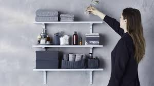 Bathroom Shelf How To Style A Bathroom Shelf Youtube