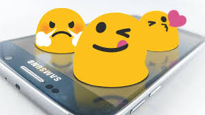 Android Emoji Conversion Chart How To Get The Best Emoji On Your Android Phone Mobile Apps