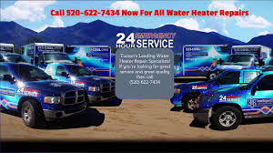 water heaters tucson service repair gas electric tankless