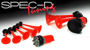 specdtuning installation video universal air horn installation specdtuning installation video universal air horn installation