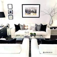 gray and white living room decor black and grey living room decorating ideas black and white