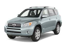 2007 Toyota RAV4 Reviews and Rating | Motor Trend
