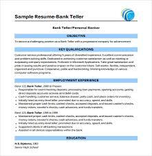 skill resume sample bank teller resume bank teller resume samples bank teller resume samples bank good resume for bank teller
