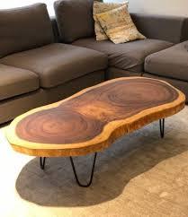 3bigtree solid wood table slab