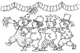 Kinderpleinen Carnaval Mijn Speelplein