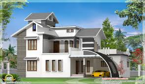 5 bhk 2700 square feet indian style house elevation