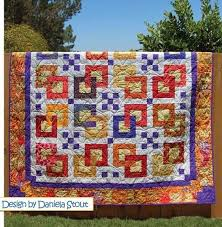 Olympia #CQD01084 From Cozy Quilt Designs By Daniela Stout &  Adamdwight.com