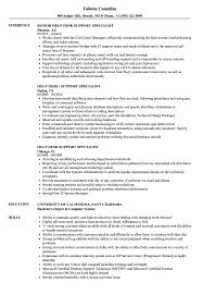 Help With Resume Help Desk Support Specialist Resume Samples Velvet Jobs 67