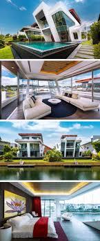 Sentosa Designs Villa Mistral By Mercurio Design Lab On The Island Of