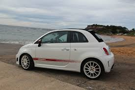 fiat 2014 abarth. 2014 fiat abarth 500c esseesse review