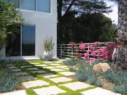 Landscape Design For Backyard Exterior