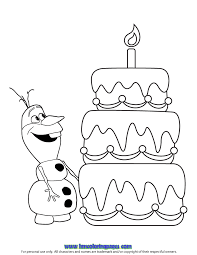 Small Picture olaf coloring pages Google Search disney frozen Pinterest