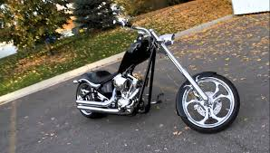 for sale 2008 big dog k9 softail chopper motorcycle 2 892 low