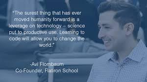 What I Wish I Knew Before Teaching Myself How to Code | by Avi Flombaum |  Learn. Love. Code. | Medium