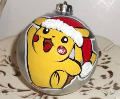 25 Super Cool Pokemon Ornaments | SMOSH