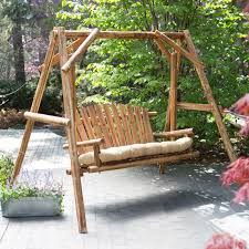 49 patio swing sets wooden patio swing australia patios home decorating timaylenphotography com