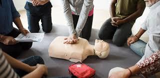 Risultati immagini per corso first aid