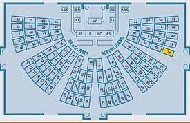 Senate Floor Seating Chart Candy Desk Wikipedia