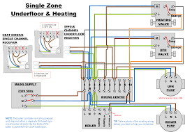 control a 3 wire zone valve with 2 thermostat geek wisdom in 2 wire thermostat wiring diagram heat only at Heating Wiring Diagram