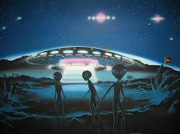 ARCHIVES FOR UFO RESEARCH