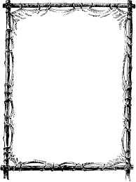 Decorative Borders For Word Fancy Borders For Word Documents Seivo Clipart Best