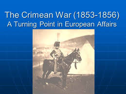 Image result for 1853  Crimean War