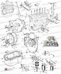 Mg midget 1500 wiring diagram wiring engine 1275 external parts brown and gammons